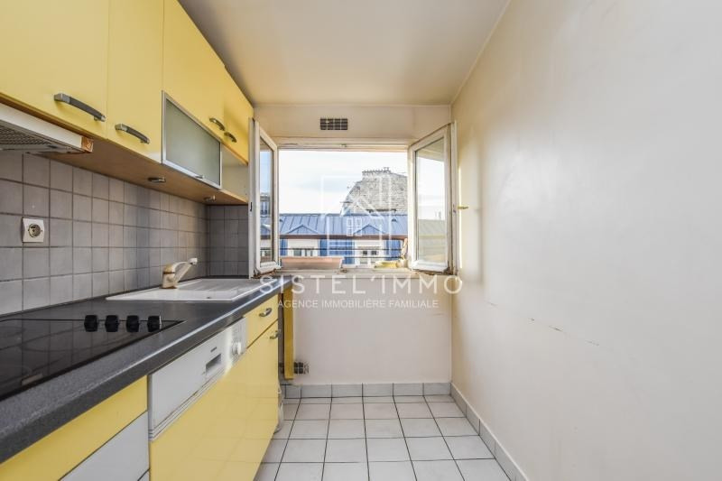Sale apartment Paris 9ème 630 000€ - Picture 5
