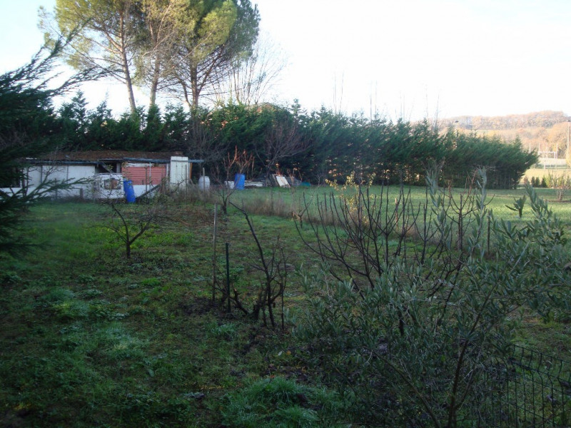 Sale site Foulayronnes 86 500€ - Picture 2