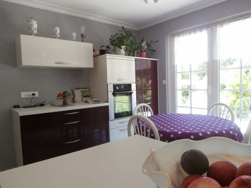 Vente maison / villa Confort-meilars 299900€ - Photo 3