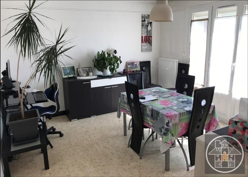Sale house / villa Melicocq 180000€ - Picture 2