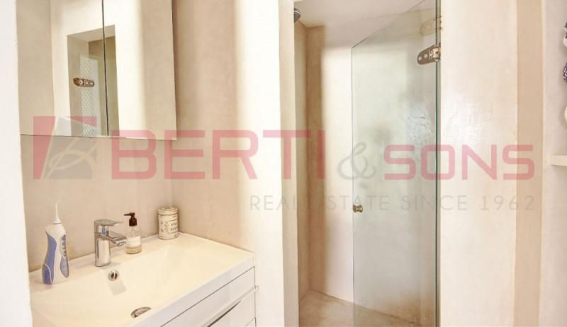 Vente de prestige appartement Theoule sur mer 726000€ - Photo 13