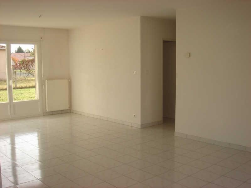 Rental house / villa Marssac 712€ CC - Picture 3