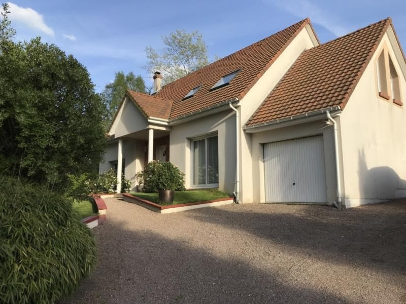 Sale house / villa St germain sous cailly 262 000€ - Picture 2