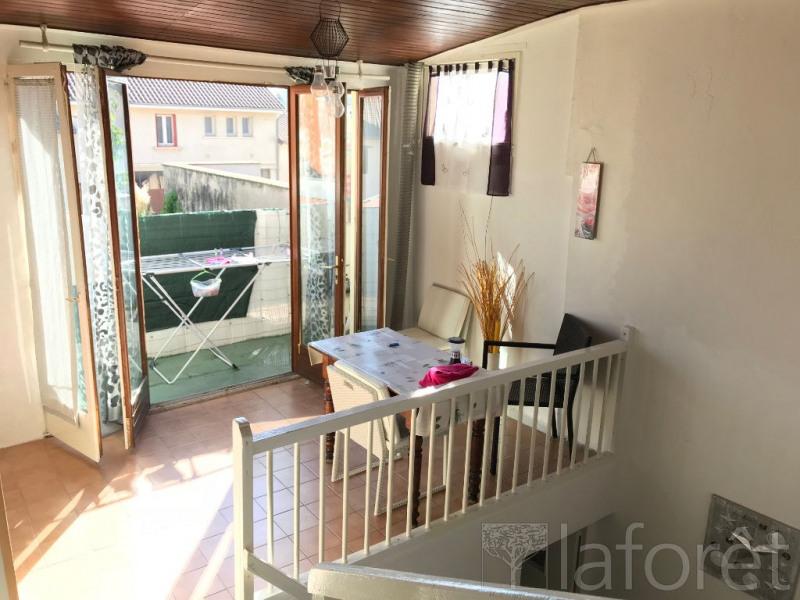 Vente maison / villa Lent 158000€ - Photo 1