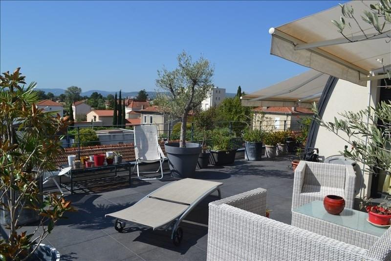 Vente appartement Montelimar 472000€ - Photo 2