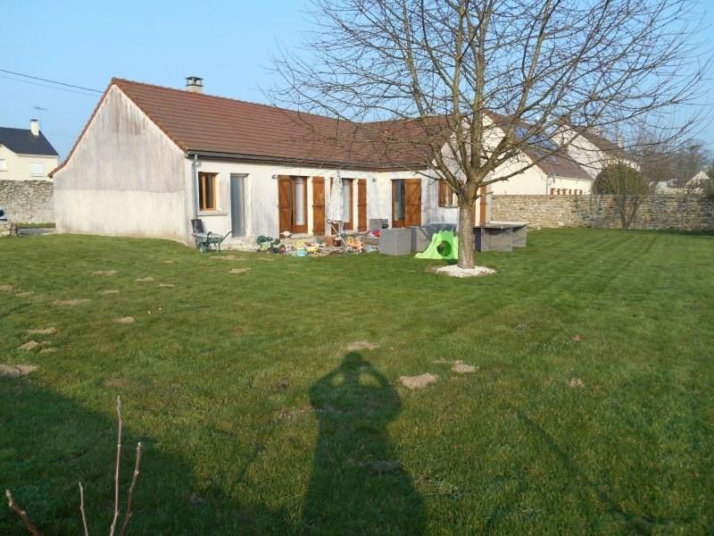 Vente maison / villa La ferte sous jouarre 199000€ - Photo 7