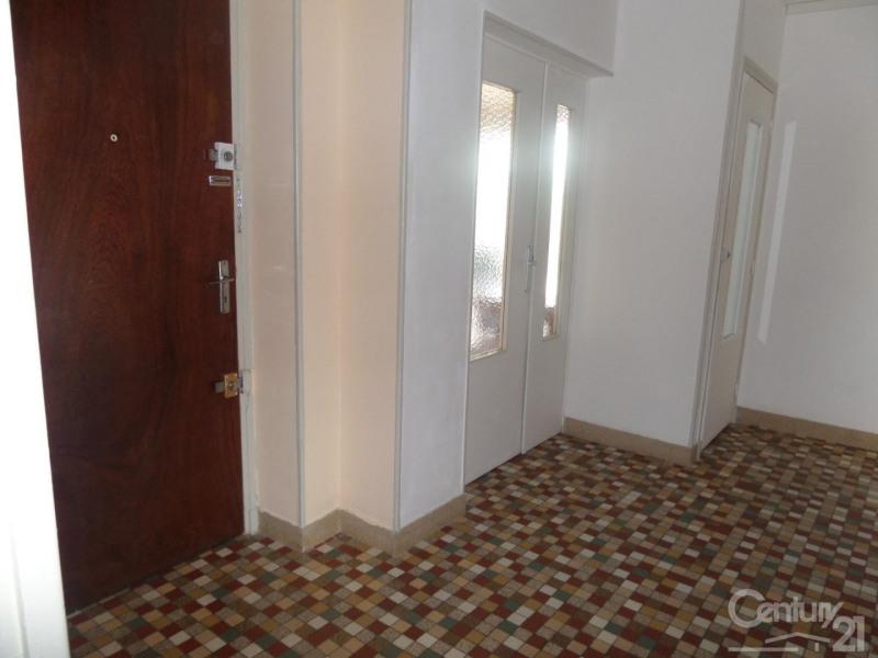 Location appartement Herouville st clair 530€ CC - Photo 13