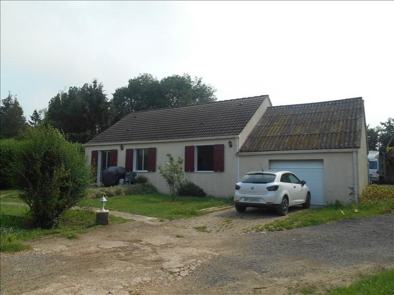 Vente maison / villa La ferte sous jouarre 179000€ - Photo 8