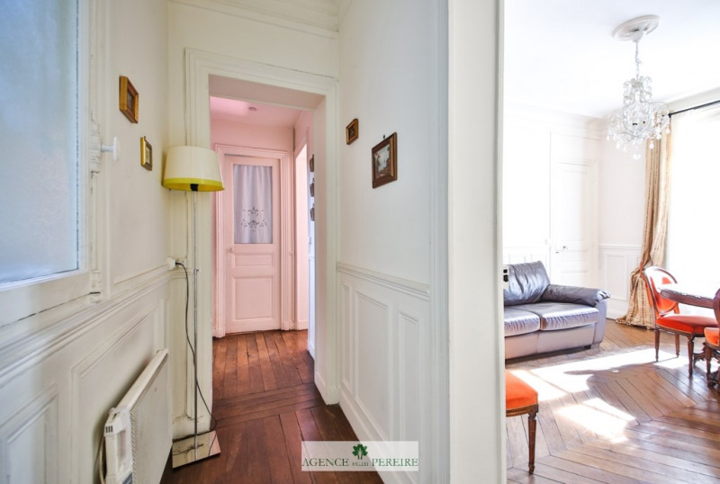 Vente appartement Paris 17ème 369 000€ - Photo 7
