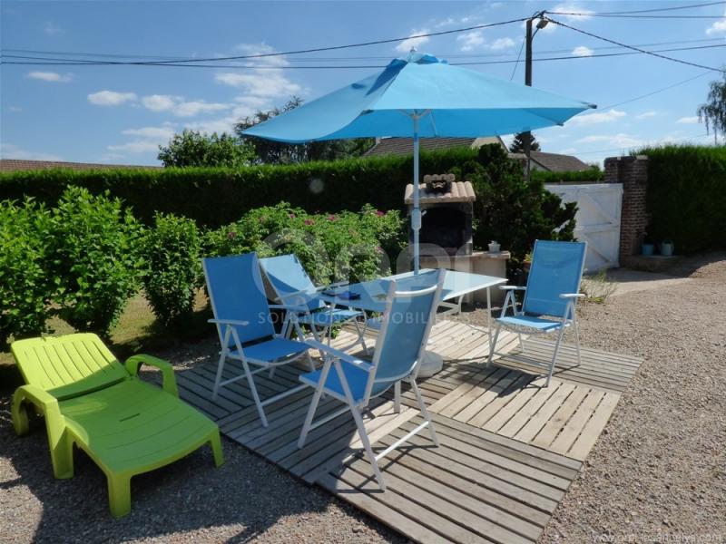 Vente maison / villa Saint-clair-sur-epte 179000€ - Photo 5