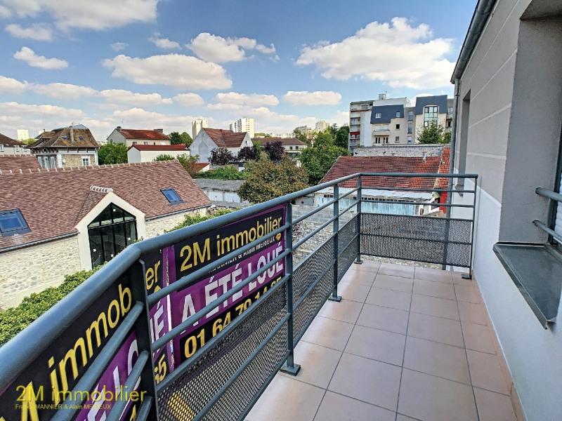Rental apartment Melun 867€ CC - Picture 2