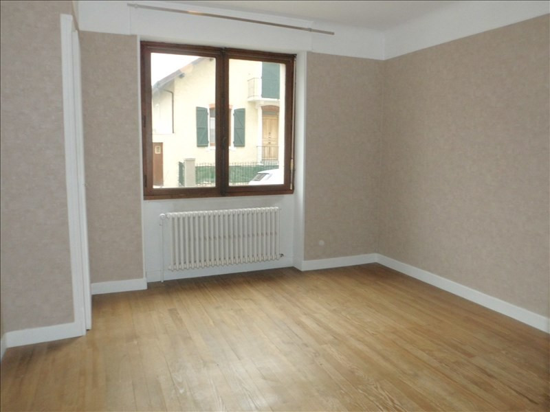 Rental apartment Chambery 670€ CC - Picture 6
