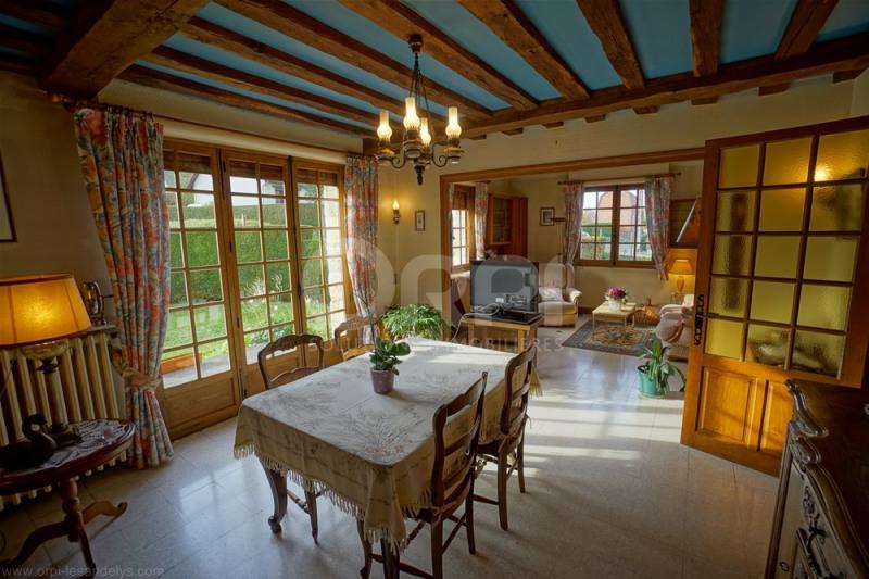 Sale house / villa Les andelys 207000€ - Picture 13