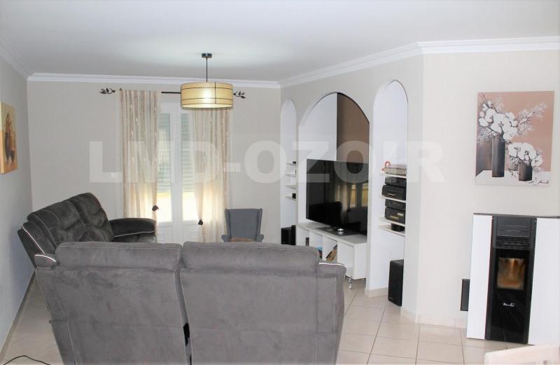 Vente maison / villa Le plessis-feu-aussoux 527000€ - Photo 4