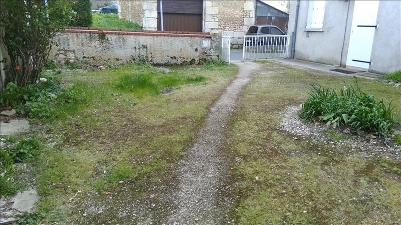 Rental house / villa Villiers sur loir 467€ CC - Picture 10