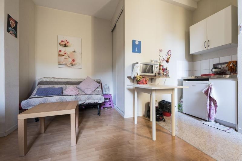 Alquiler  apartamento Strasbourg 540€ CC - Fotografía 2