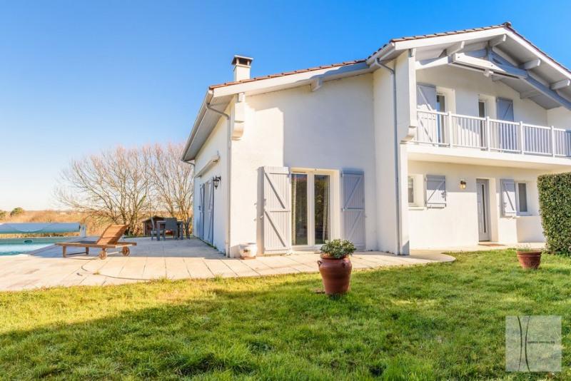 Sale house / villa Ahetze 559000€ - Picture 1