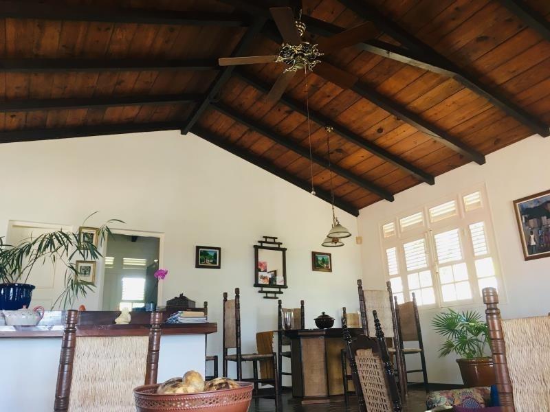 Vente de prestige maison / villa Ste anne 782000€ - Photo 6