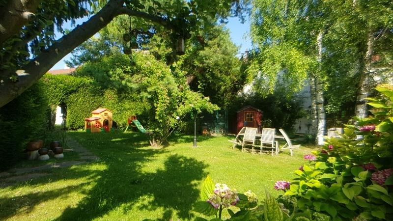 Vente de prestige maison / villa Ormesson sur marne 675000€ - Photo 4