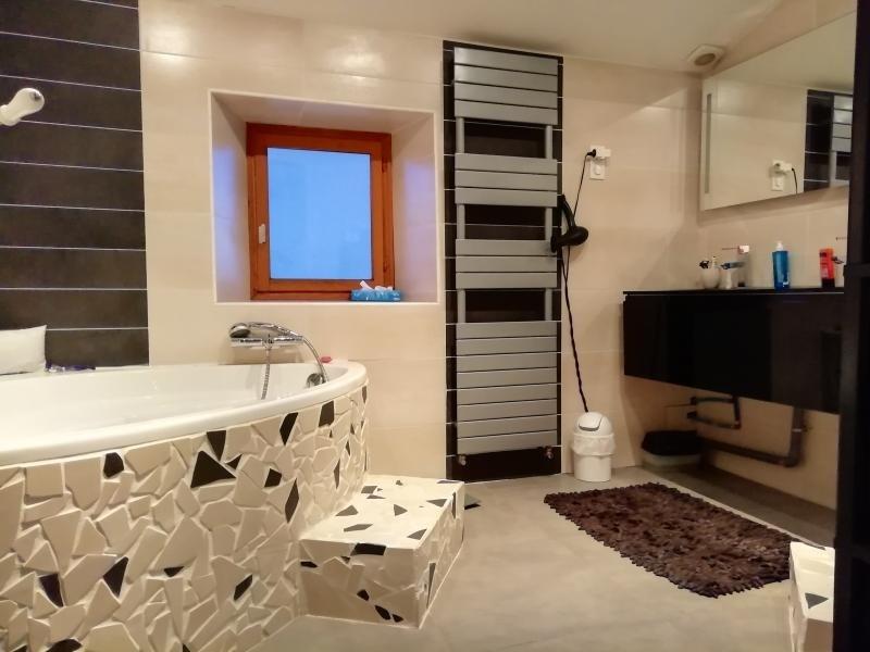 Vente maison / villa Fontaines st martin 399000€ - Photo 7