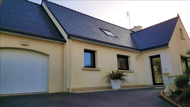 Sale house / villa Gouesnach 273000€ - Picture 2