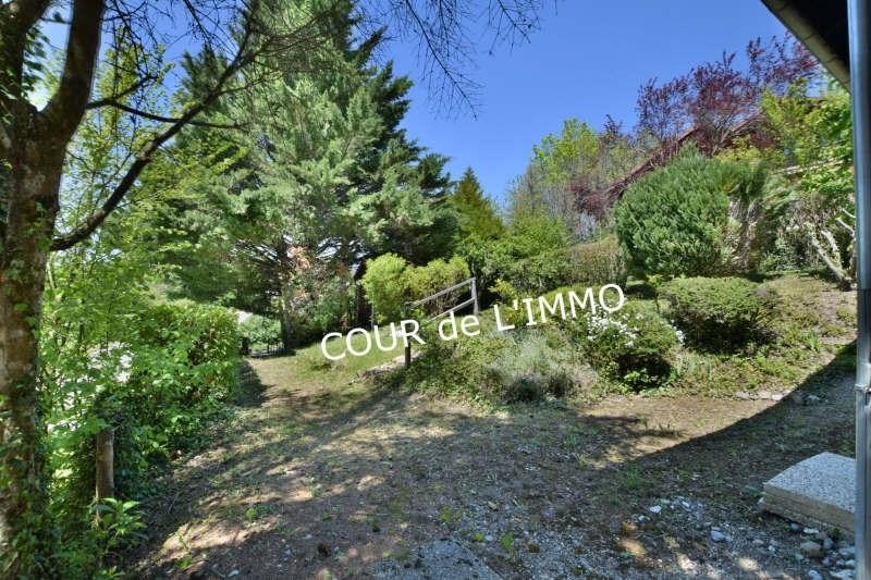 Vente maison / villa Lucinges 220000€ - Photo 4