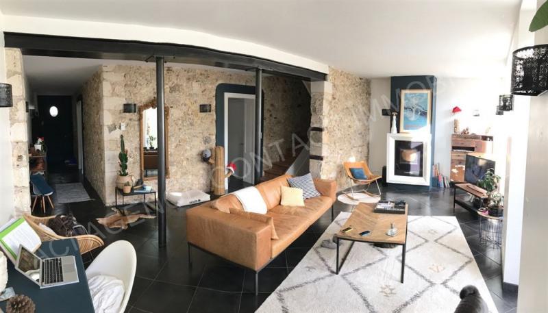 Vente de prestige maison / villa Mont de marsan 285000€ - Photo 1