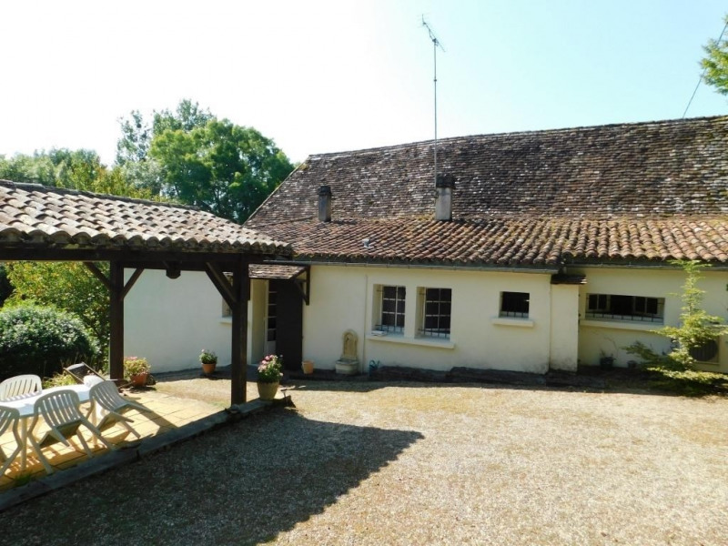 Vente maison / villa Campsegret 149500€ - Photo 2