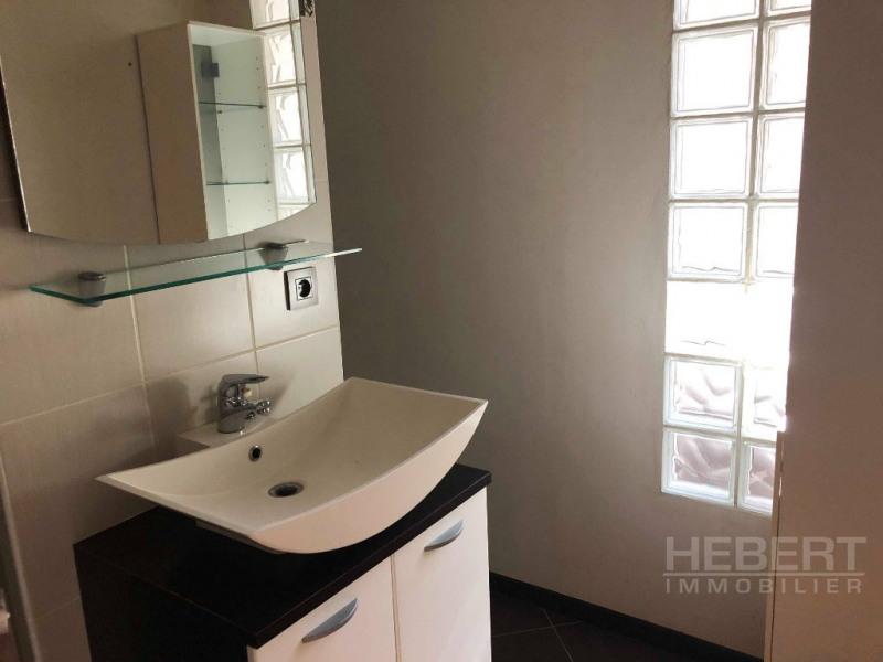 Rental apartment Sallanches 580€ CC - Picture 3