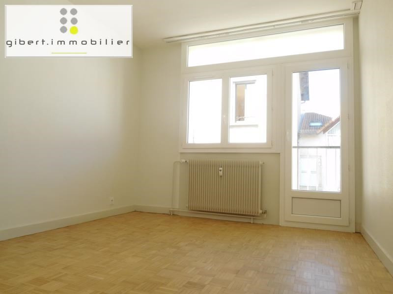 Rental apartment Le puy en velay 561€ CC - Picture 4