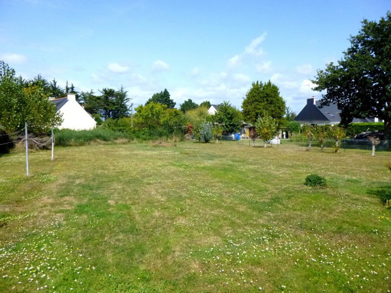 Verkoop  stukken grond Locmariaquer 212350€ - Foto 2