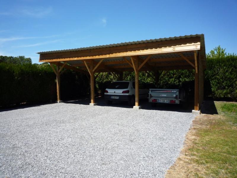 Vente maison / villa Vielle saint girons 331000€ - Photo 7