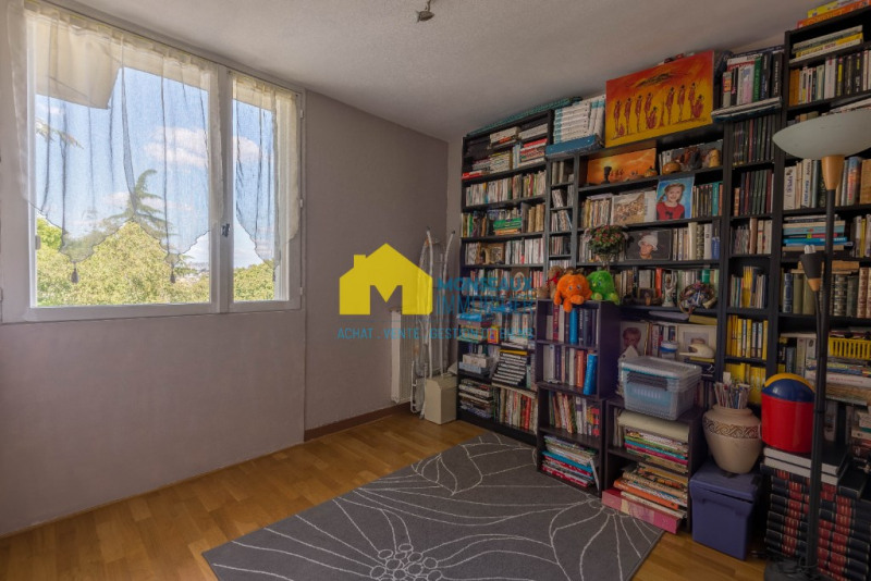 Sale apartment Ballainvilliers 217000€ - Picture 8