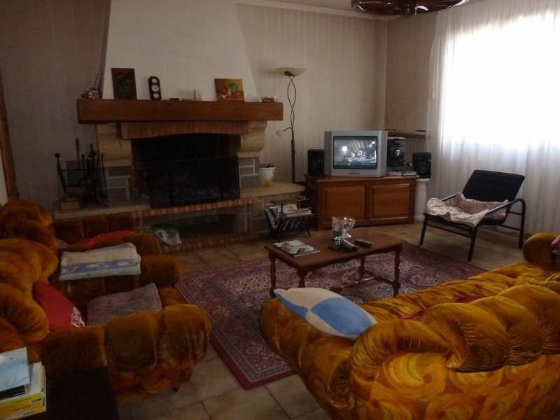 Sale house / villa Villejuif 525000€ - Picture 5