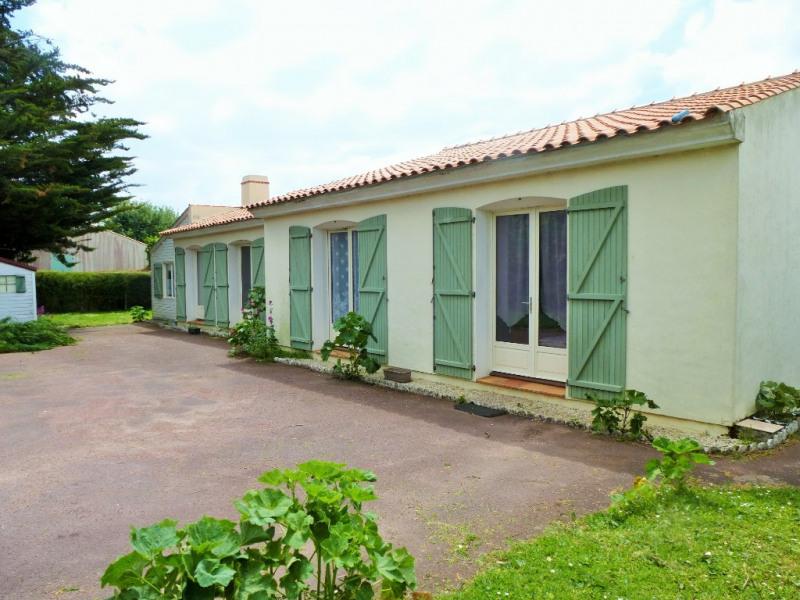 Vente maison / villa Sallertaine 314200€ - Photo 2