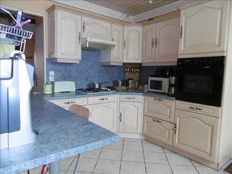 Vente maison / villa Allennes les marais 198900€ - Photo 2