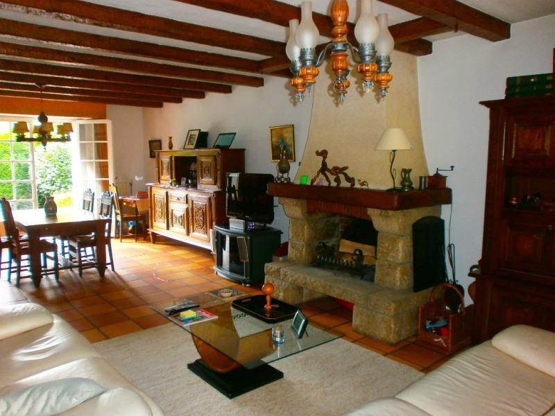 Vente maison / villa Orvault 480000€ - Photo 2