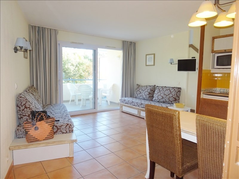 Sale apartment La baule 126600€ - Picture 2