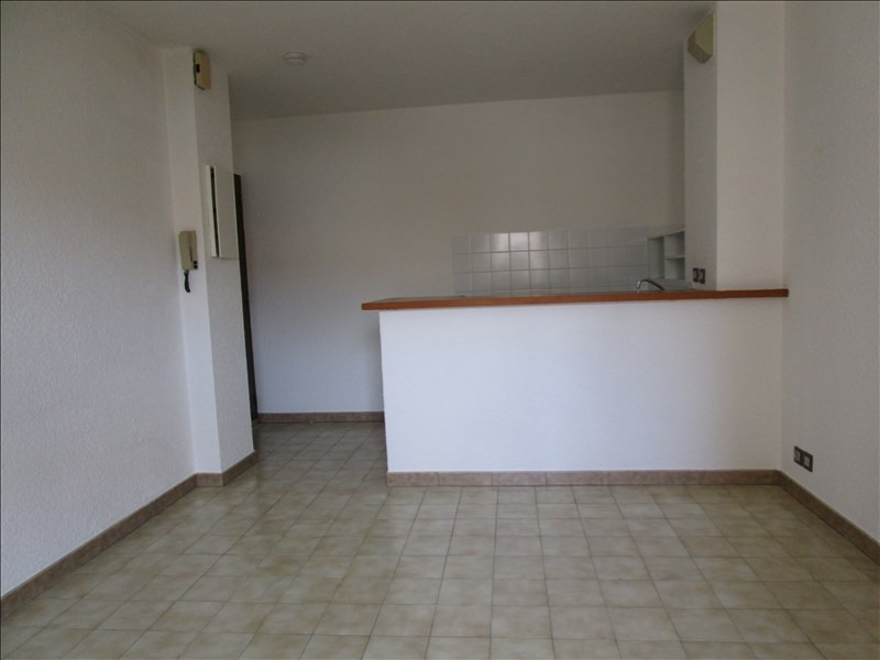 Sale apartment Carcassonne 42 000€ - Picture 1