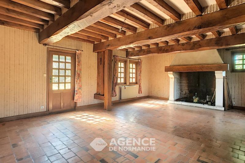 Sale house / villa Bernay 201500€ - Picture 2