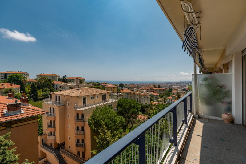 Sale apartment Nice 499 000€ - Picture 2
