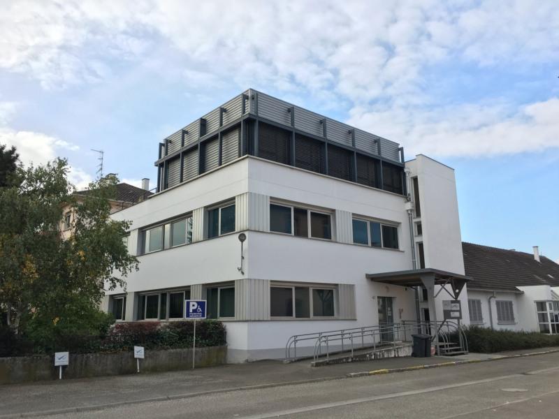 出租 办公处 Colmar 2100€ HT/HC - 照片 3