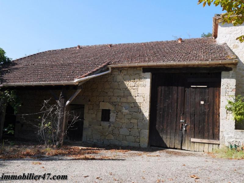 Verkoop  huis Saint hilaire de lusignan 449000€ - Foto 17