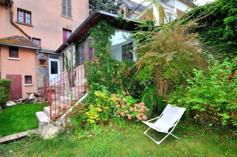 Sale apartment Gometz le chatel 175 000€ - Picture 11
