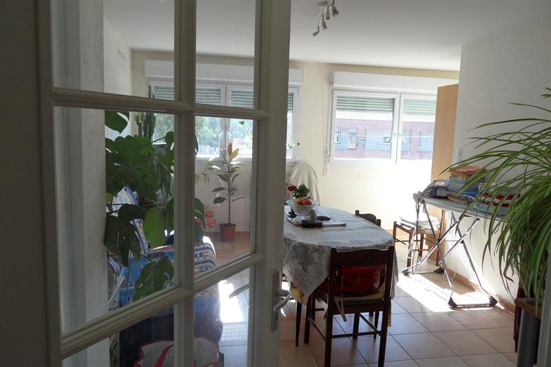 Investment property apartment Castelginest 132 000€ - Picture 3
