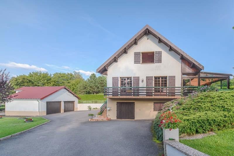 Vente maison / villa Montfaucon 330000€ - Photo 4