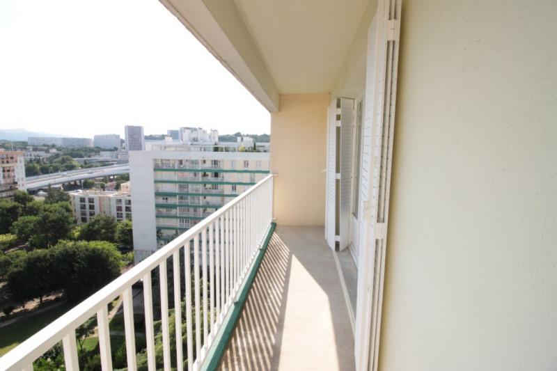 Sale apartment Marseille 13ème 108000€ - Picture 2