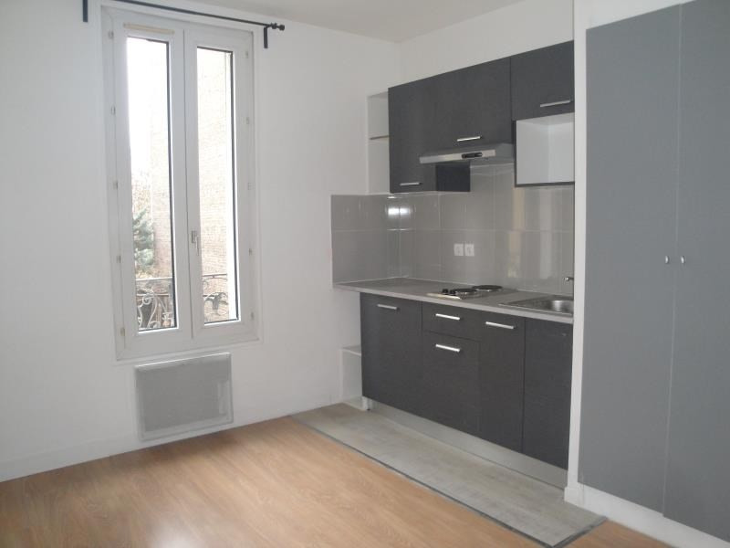 Sale apartment Colombes 140000€ - Picture 1