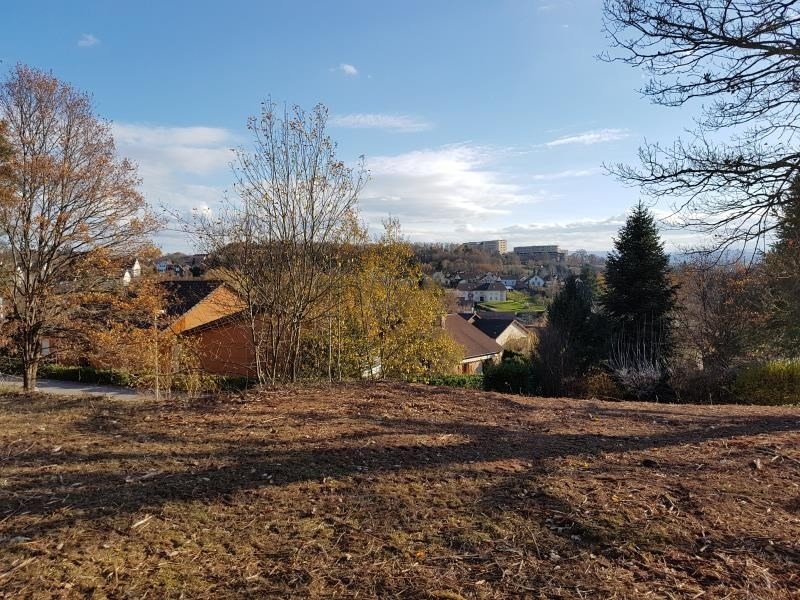 Vente terrain Saint-die 55 000€ - Photo 2