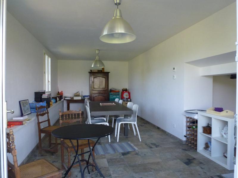 Sale house / villa Hauterives 230000€ - Picture 5